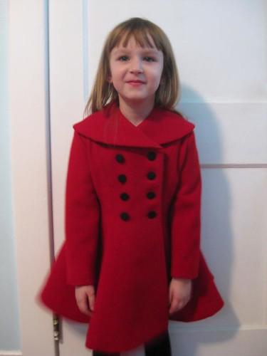 emily's coat