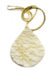 Ref.008 (PeTiT LaPiN AcEsSRiOs) Tags: fashion metal moda artesanal bijuteria brinco colar pulseira biju lapin colares petit linha cordo acessrios bijux couro acessorize acessrio