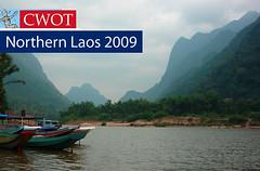 Лаос. Север. Ноябрь 2009