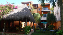 Playa 旅館: Lunata
