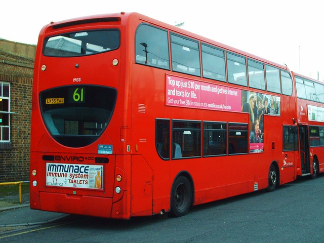 Buses in your hometown - Seite 2 4183015936_b1f24ab414_z