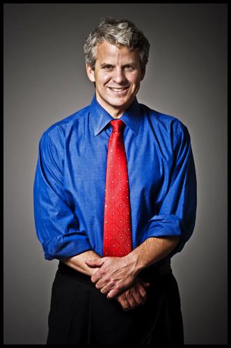 Tom Adelson [Oklahoma State Senator / Tulsa Mayoral Candidate]