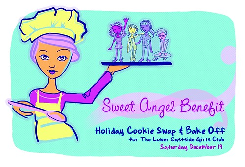 Sweet Angel Benefit