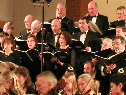 Chiswick Chorale Concert 1209 007