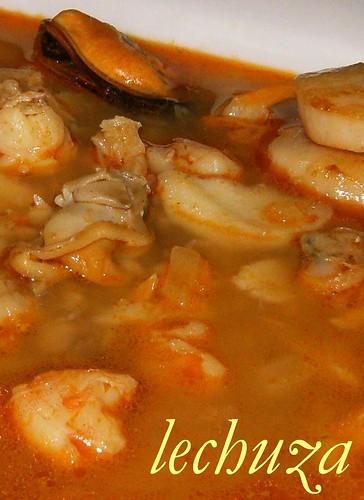 Copia de Sopa de pescado y marisco-plato.