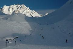 Aktuální sněhové zpravodajství 21. 12. 2009