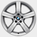 BMW Wheel Style 199