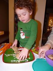 20091224 christmas eve - 16