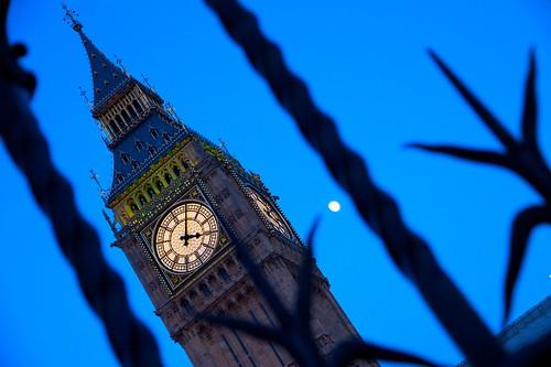 Westminster Palace, London
