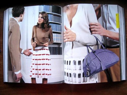 prada spring 2000 ad