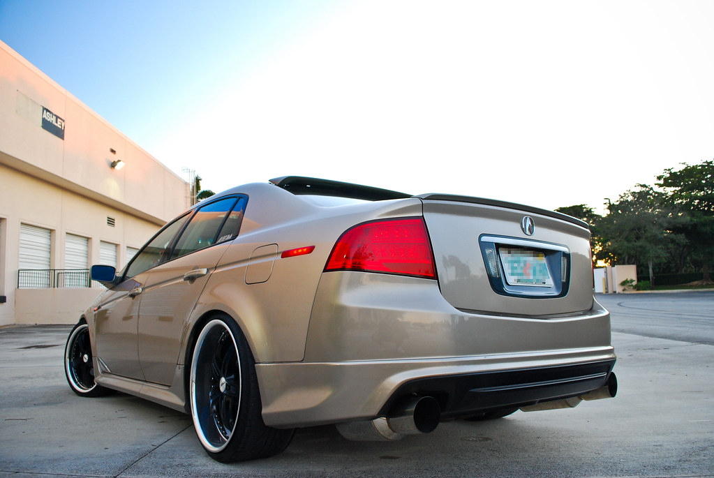 ACURA TL TURBO HondaTech Honda Forum Discussion - Are acura tl good cars