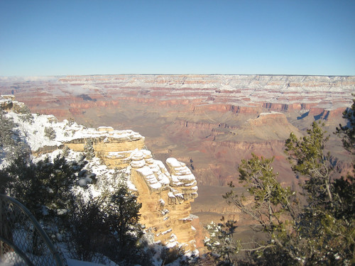 West of Mather Point Photo