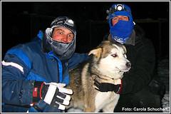 Carola Schuchers Dog-Handler Matthias & Simon