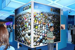 The Intel Cube