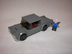 XXX 65 GTO