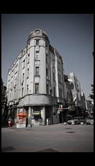 La Plaza (Z.Valdi) Tags: plaza d50 square nikon bulgaria plovdiv