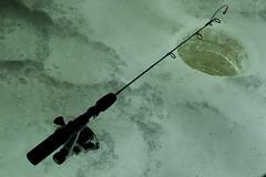 IMGP2711 (photosthesky) Tags: ice icefishing fishingpole