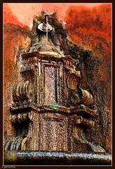 Fuente (Javier Martinez de la Ossa) Tags: espaa sevilla andaluca spain agua fuente seville siviglia barriodesantacruz mygearandmepremium mygearandmebronze javiermartinezdelaossa