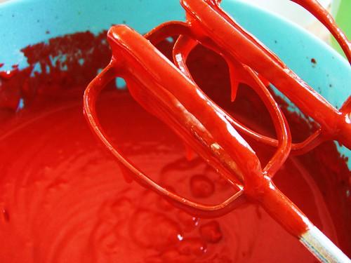 red velvet cake - 13