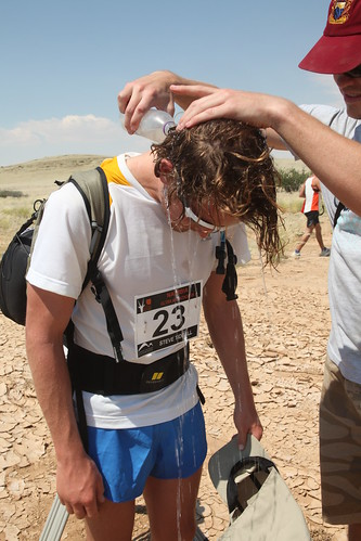 Namibia Ultra Marathon and Adventure Race © Mark Hannaford