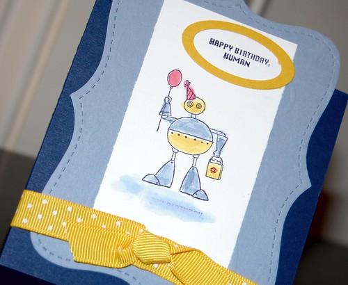Birthday Card RAK