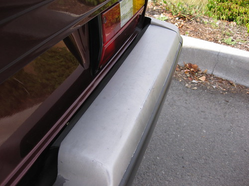 Vanagon Stock Fiberglass Panels