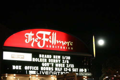 The Fillmore in Denver