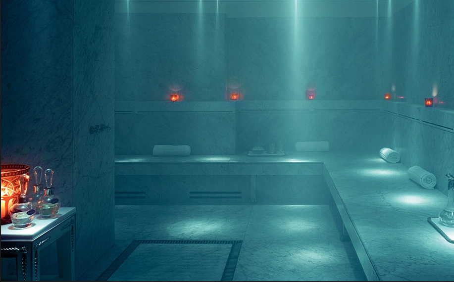 design sauna