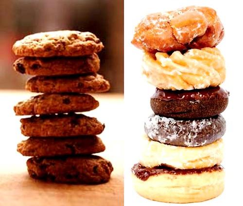 donutsvscookies