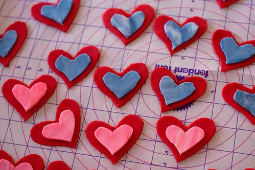 Fondant Hearts-1