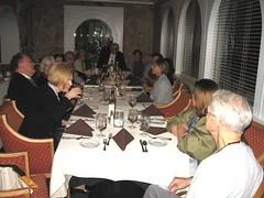 UMM Mesa Dinner