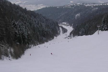 Volovské vrchy - Zapomenuté