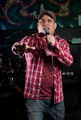 spyke16 (Brad HK) Tags: music rock bar hongkong live performance band hong kong bands cover roll filipino pinoy amazonia icebox wanchai