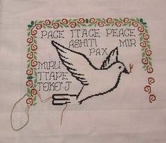 Sal della Pace- 4° tappa