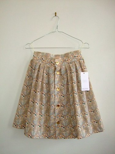 malinka kjol
