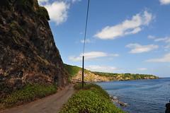 Maui around-the-island drive (tekbassist) Tags: hawaii fullframe 2470mm nikond700
