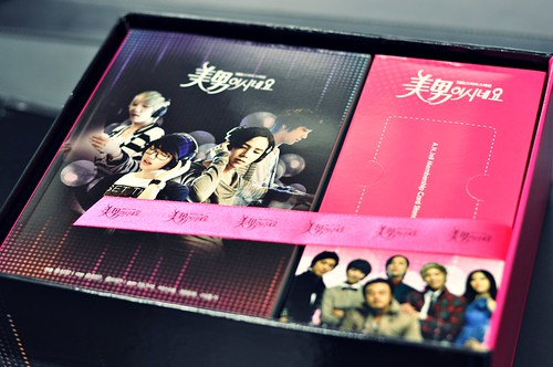 A.N.JELL DVD Box