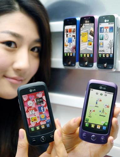 Lg Gs290 Cookie Plus