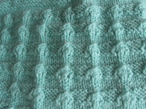 Knitting Pattern Cat Blanket : Knits By Nat: Cat blanket knitting pattern