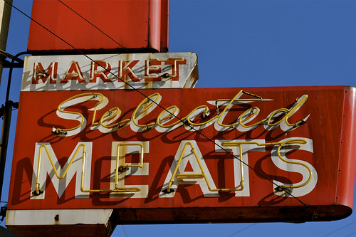 Market Selected Meats