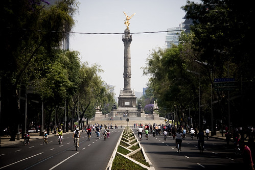 Reforma Sunday Angel