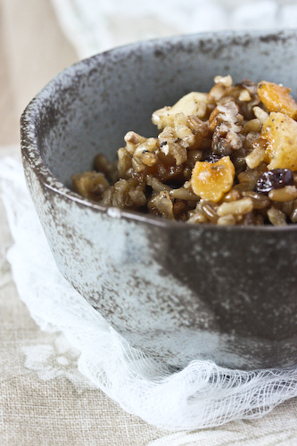 wheat berry salad two