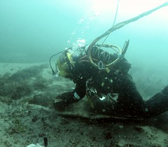 Swash Channel Wreck