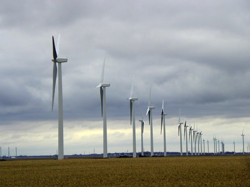 INDIANA Wind Turbine plant (28)