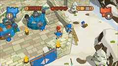 Fat Princess Patch 1.05 Screenshot 4