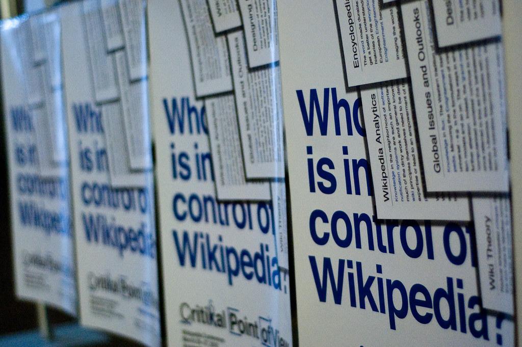 CPoV Wikipedia Conference