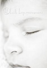 details (Heidi Hope) Tags: portrait blackandwhite bw baby detail macro closeup focus soft lashes newborn heidihopephotography heidihope httpwwwheidihopecom httpwwwheidihopeblogspotcom