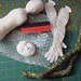 Susie McMahon pattern doll parts