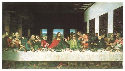 Tiệc Ly Thứ Năm Tuần Thánh