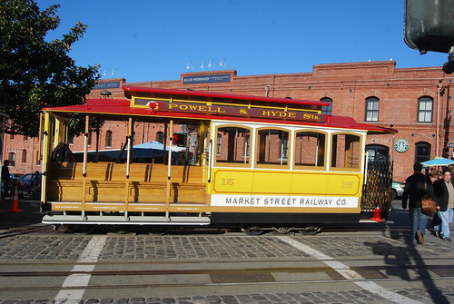 San Francisco cable car system_23